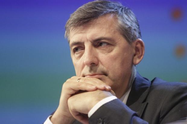 Sąd przywrócił W. Różackiego na stanowisko prezesa Rafako