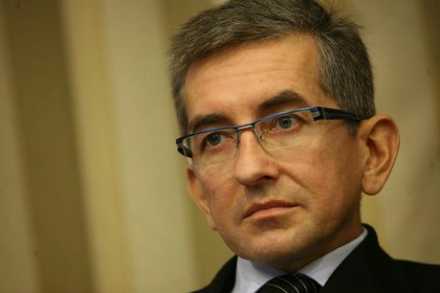 Tomczykiewicz przewiduje opóźnienie prac nad tzw. trójpakiem po dymisji Pawlaka