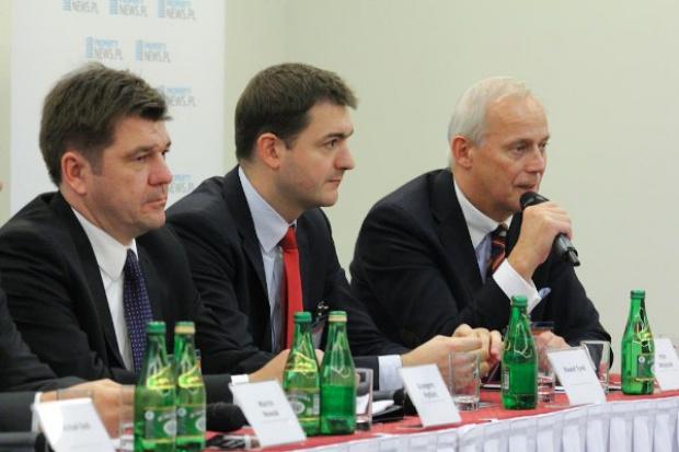 Property Forum Katowice. Śląskowi brakuje wielkiego gracza na rynku biurowym
