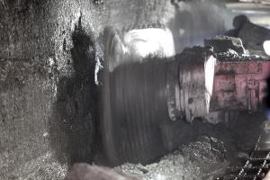 Technika górnicza: innowacyjność ciągnie sprzedaż