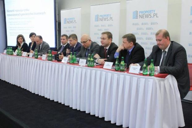 Property Forum Katowice. Rynek powierzchni handlowej na Śląsku dopiero rozkwitnie