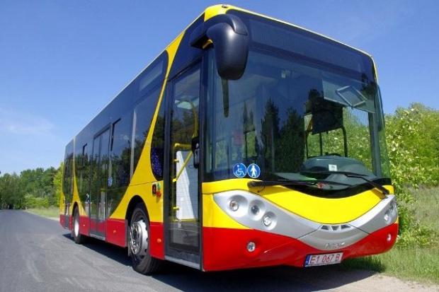 Jaworzno testuje elektryczny autobus