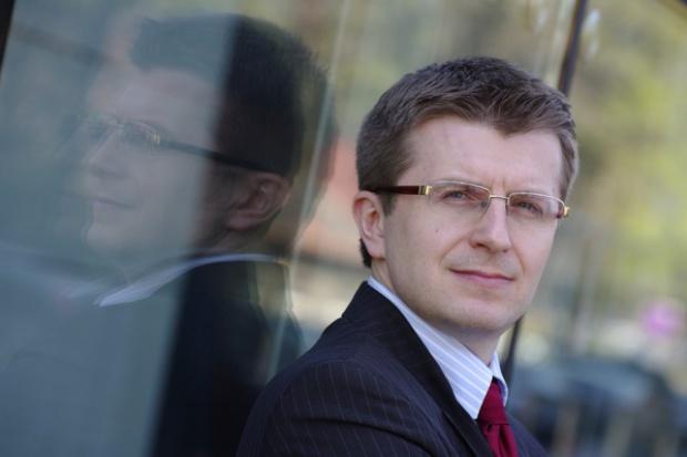 Tomasz Zadroga wejdzie do zarządu Polkomtela