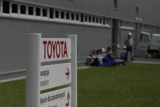 Japończycy przenoszą z Chin produkcję aut do Tajlandii i na Filipiny