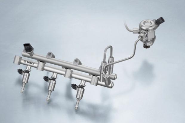 Jubileusz Boscha: 50 mln wtryskiwaczy i 10 mln pomp wysokiego ciśnienia