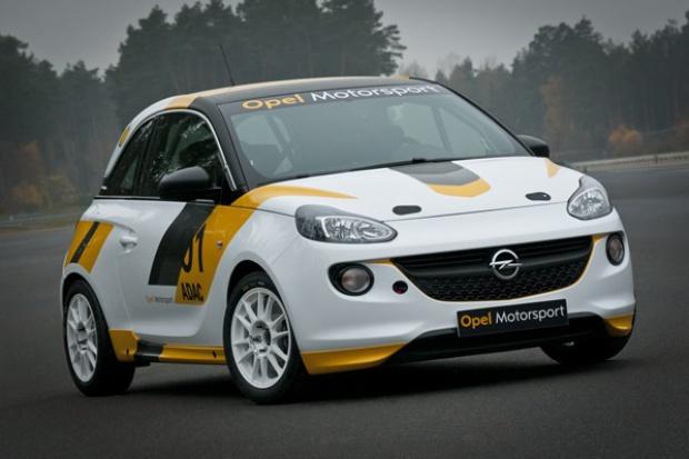Opel wraca do motorsportu