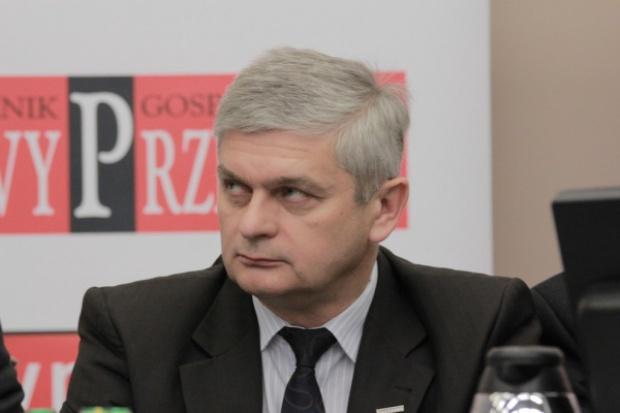 Zbigniew Stopa został powołany na prezesa Bogdanki