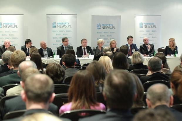 Property Forum Wrocław: Inwestorzy pukają do drzwi