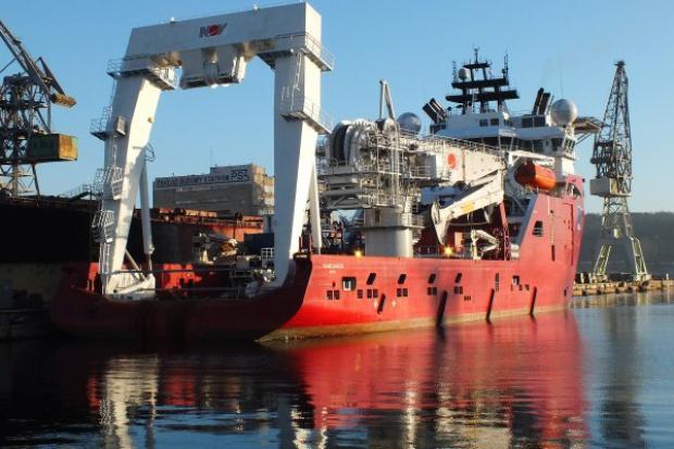 Energomontaż Północ-Gdynia - co Polimex sprzedaje ARP?