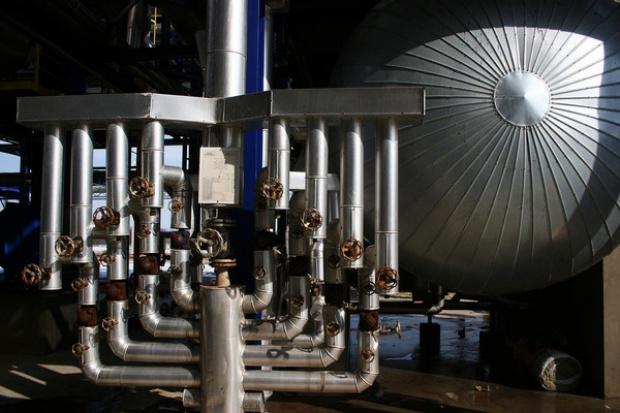 Sojusz chemii i nafty - lepiej późno niż wcale