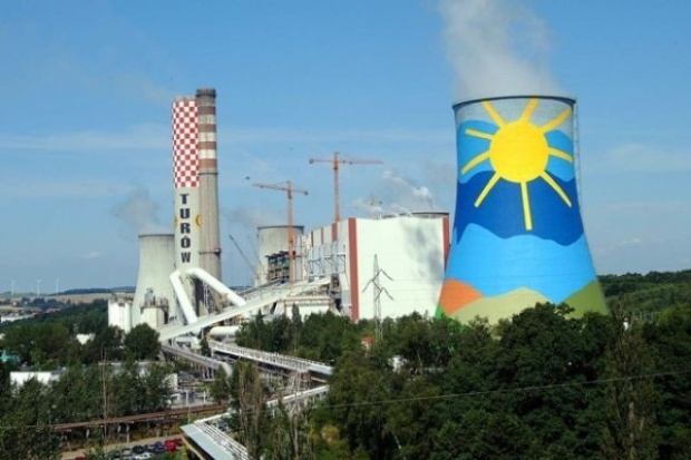 Oferty na nowy blok w Elektrowni Turów dopiero w 2013 r.