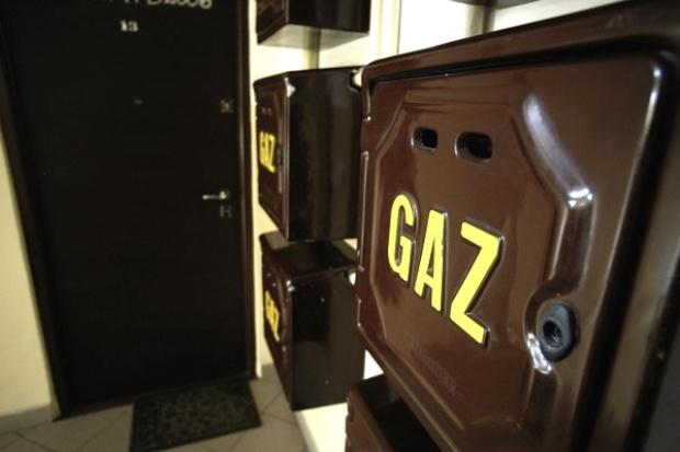 Polacy będą płacili mniej za gaz