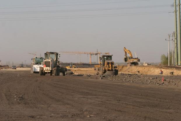 Przetarg na A1 w Kujawsko-pomorskiem wydłużony