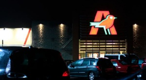 Auchan kupił sieć Real za 1,1 mld euro