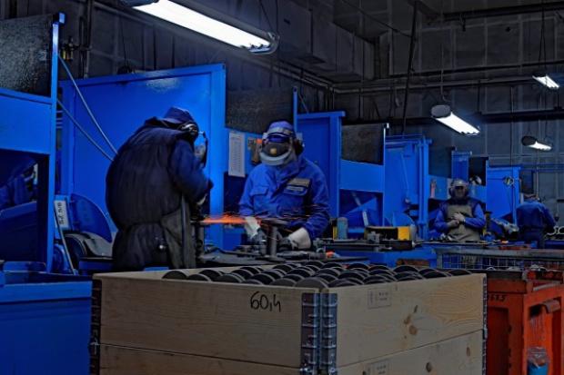 Odlewnia Victaulic zwiększyła moce produkcyjne o 30 proc.