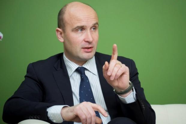 M. Korolec, MŚ: UE traci pozycję lidera w polityce klimatycznej