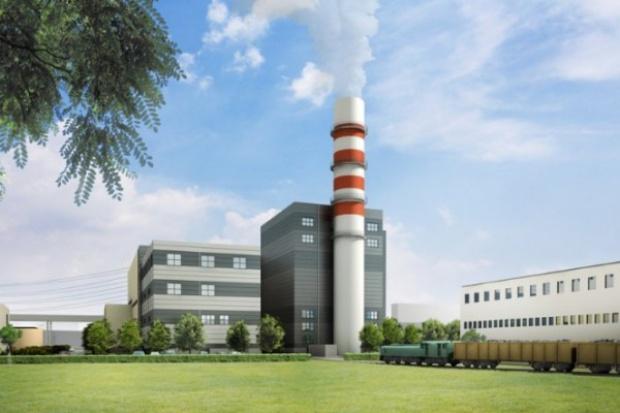 Rozpoczęto budowę bloku energetycznego w Stalowej Woli