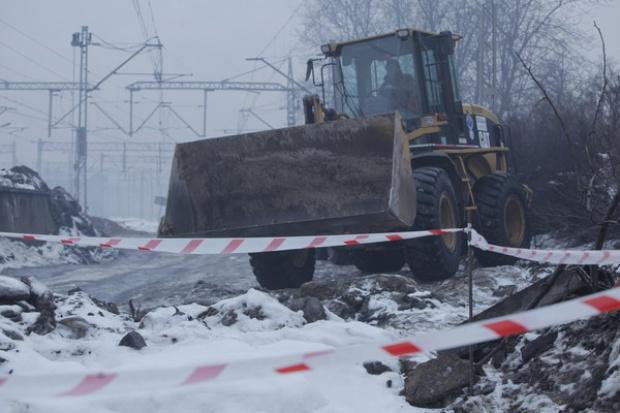 PKP zerwały umowę z Budusem na budowę dworca w Krakowie