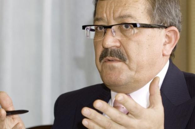 M. Kostempski, były prezes Kopeksu: Famur pokazał, że można