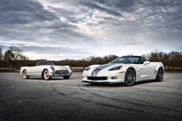 Chevrolet Corvette: 60 lat kultowego modelu