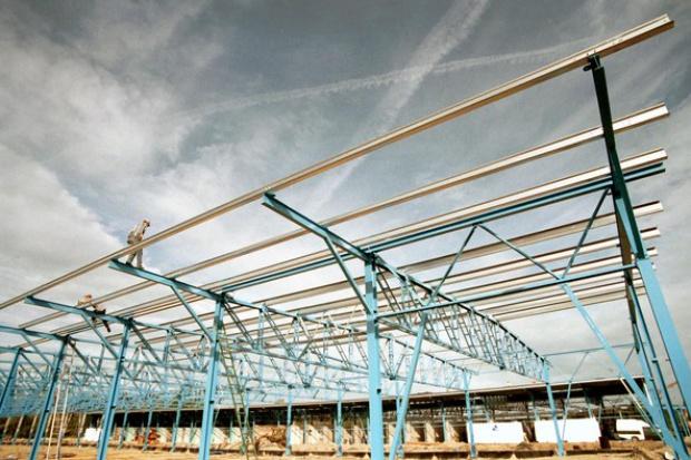 Konstrukcje stalowe czekają na odbudowę cen