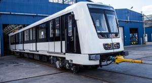 Alstom Konstal w Chorzowie szybko się rozrasta