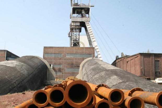 Inwestycje, czyli górnictwa być, albo nie być