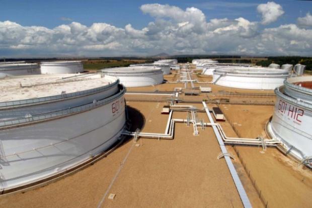 Czeska spółka Orlenu traci umowę o przesył ropy naftowej