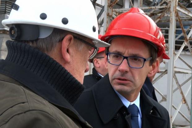 Budzanowski: chemia to strategiczny sektor polskiej gospodarki