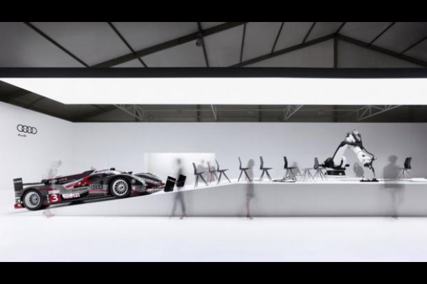 Krzesło marki .... Audi