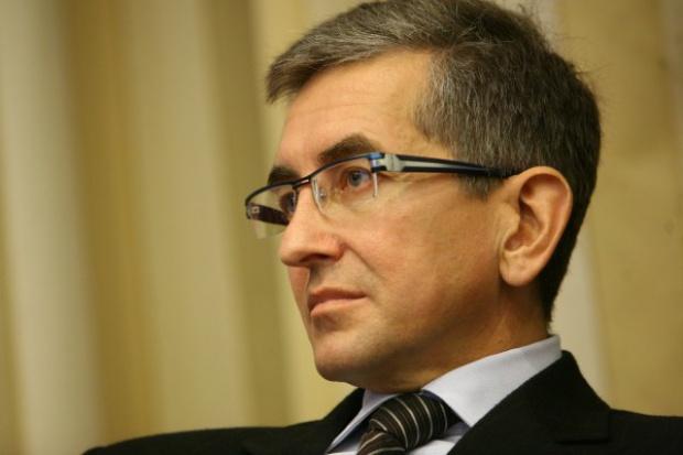 Wiceminister Tomczykiewicz: nadążyć za zmieniającym się rynkiem