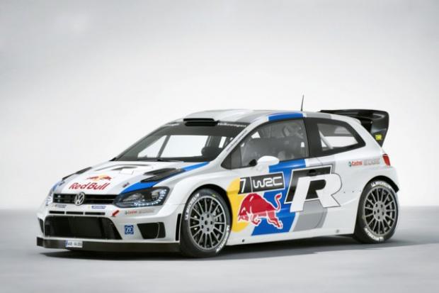 Volkswagen przygotował Polo WRC - na rajdy i na drogi