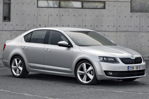 Škoda wprowadza odświeżoną Octavię