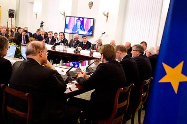 Prezydent RP: potrzebna weryfikacja polityki energetycznej