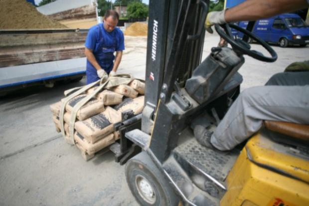 Co czeka przemysł cementowy w 2013?