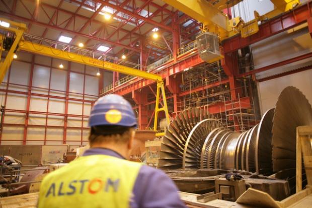 Turbiny Alstomu w nowych blokach w Opolu już raczej pewne