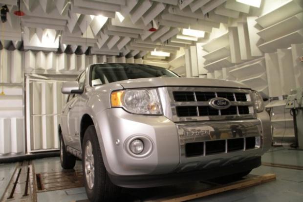 Inwestycja Nexteer Automotive