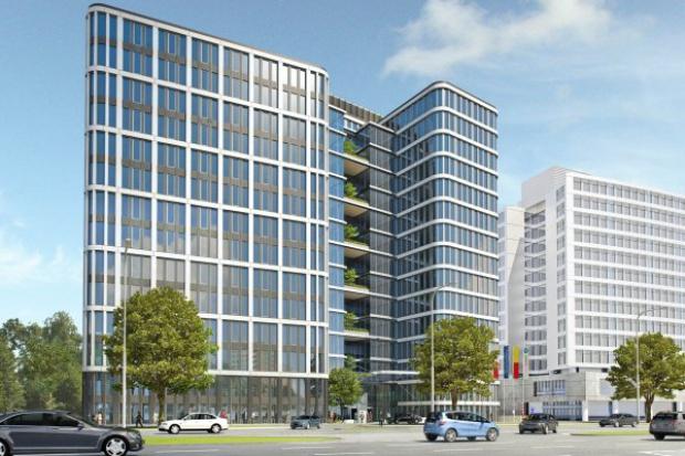 PORR Polska wybuduje biurowiec dla Immofinanz