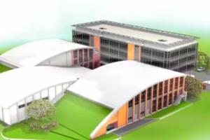 Otwarty Park Naukowo-Technologiczny w Suwałkach