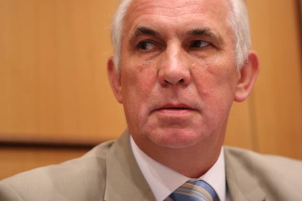 Szykuje się zmiana na stanowisku prezesa Alstomu