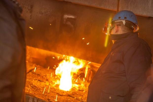 Parlament Europejski chce ochrony przemysłu stalowego