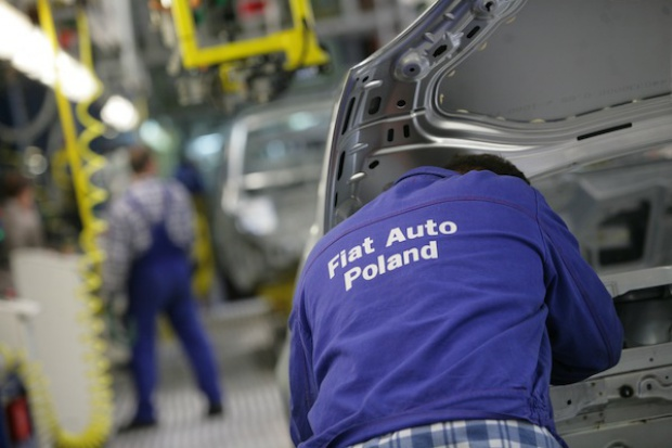 Samorząd ma program dla zwalnianych m.in. z Fiata