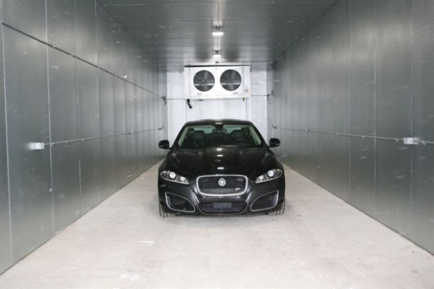 Nowe centrum badawcze Jaguar Land Rover
