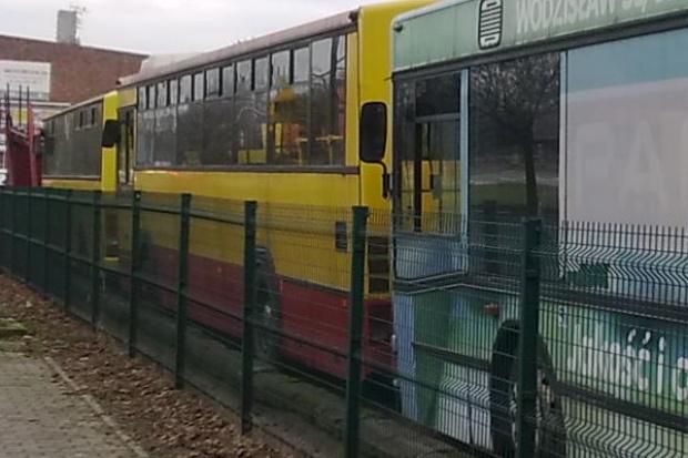 Sprowadzamy trochę mniej używanych autobusów