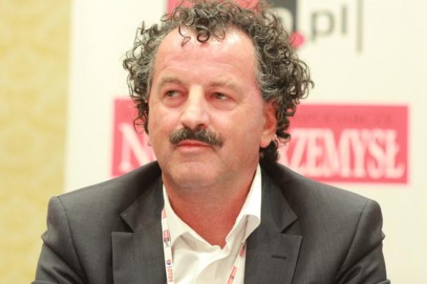 W. Mazurkiewicz, AES: możemy produkować 20 mln ton agrobiomasy