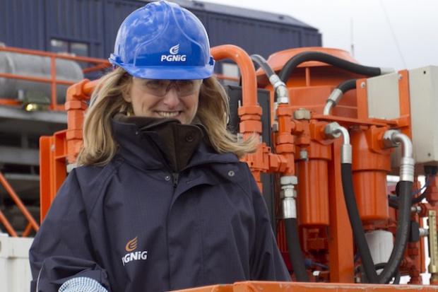 Prezes PGNiG: 100 mln m sześc. gazu kwartalnie wystarczy do sprawdzenia giełdy