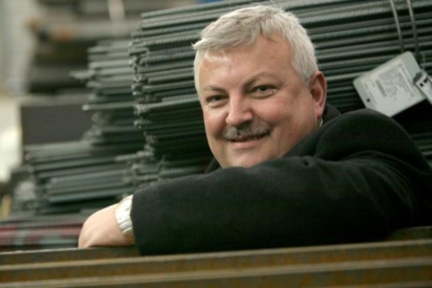 Robert Agh, Ferona: na rynku stali rok 2013 przetrwają najsilniejsi