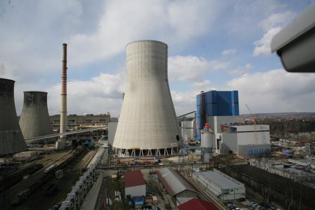 Dziś umowa Tauron z PGNiG ws. budowy bloku w Łagiszy?