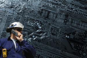 Energetyka i usługi komunalne przyszłością teleinformatyki?