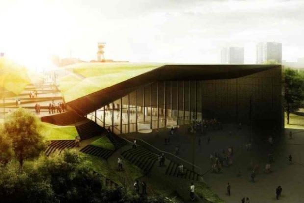 Katowice ogłosiły przetarg na nowego wykonawcę centrum kongresowego